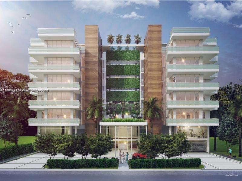 1150  102nd St #703 For Sale A11105841, FL