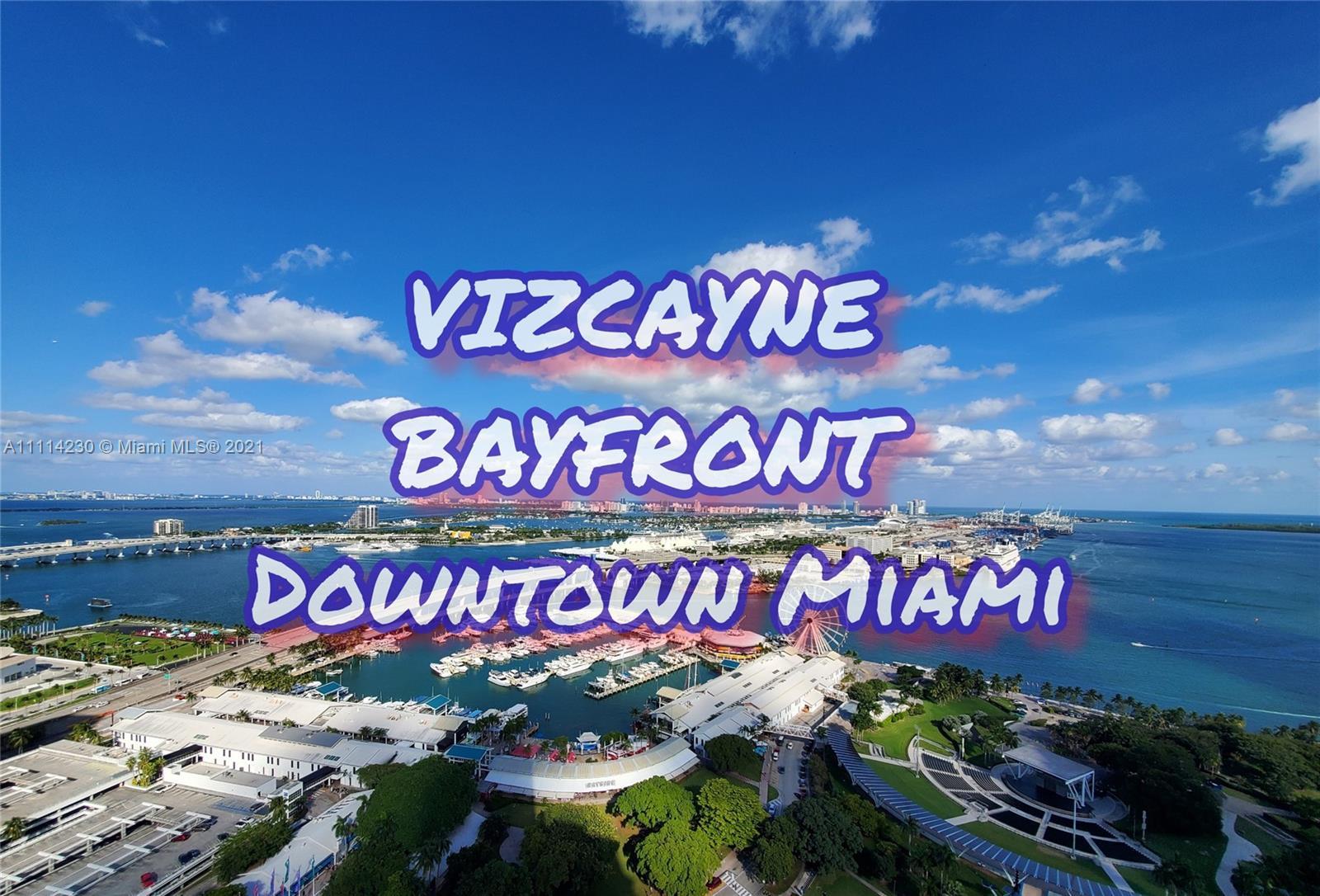 244 Biscayne Blvd 3702, Miami, FL 33132