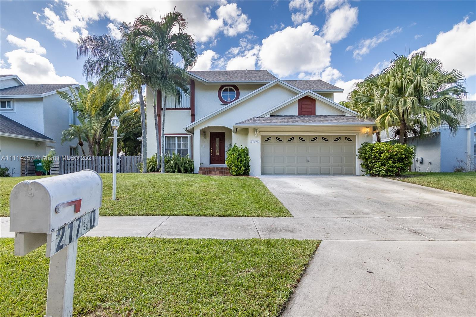 21790 SW 98th Ave  For Sale A11114257, FL