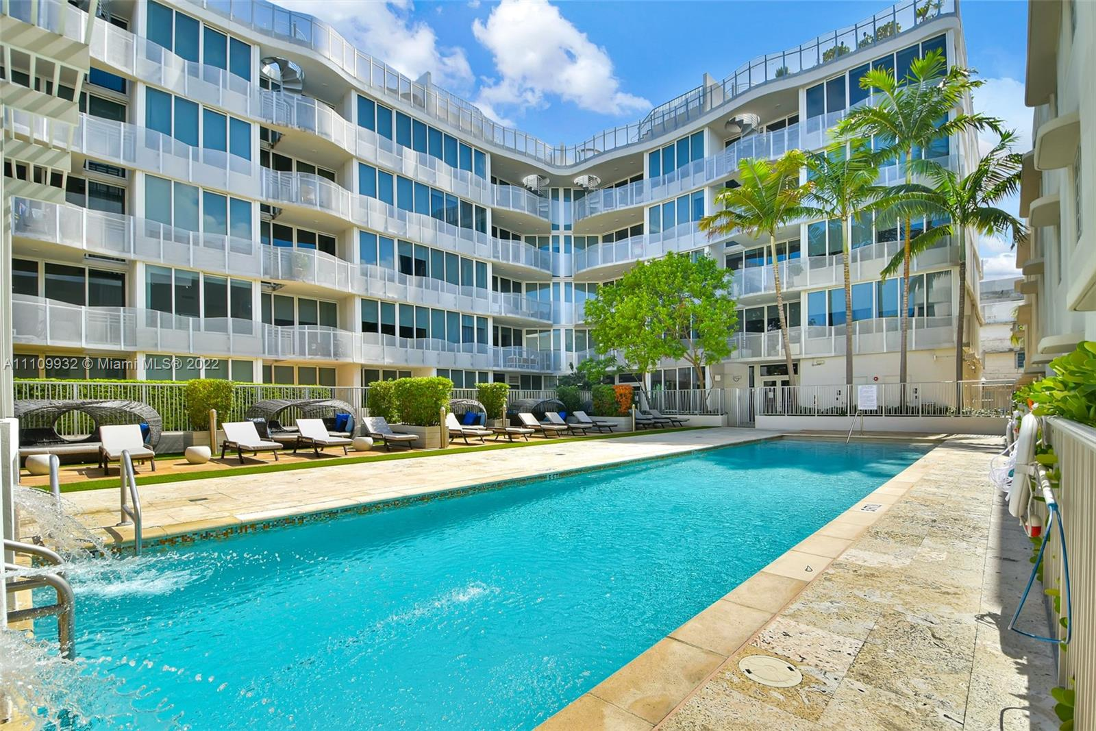 2100  Park Ave #312 For Sale A11109932, FL