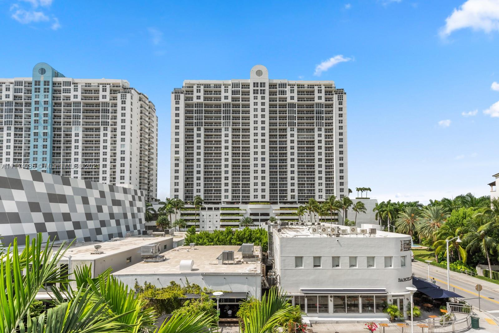 1900  sunset harbour #2201 For Sale A11114085, FL