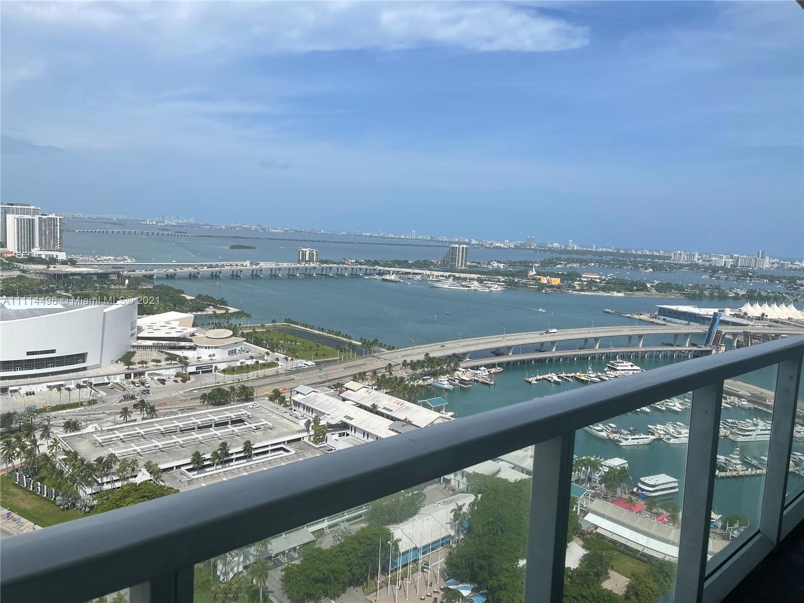 244 Biscayne Blvd 3404, Miami, FL 33132