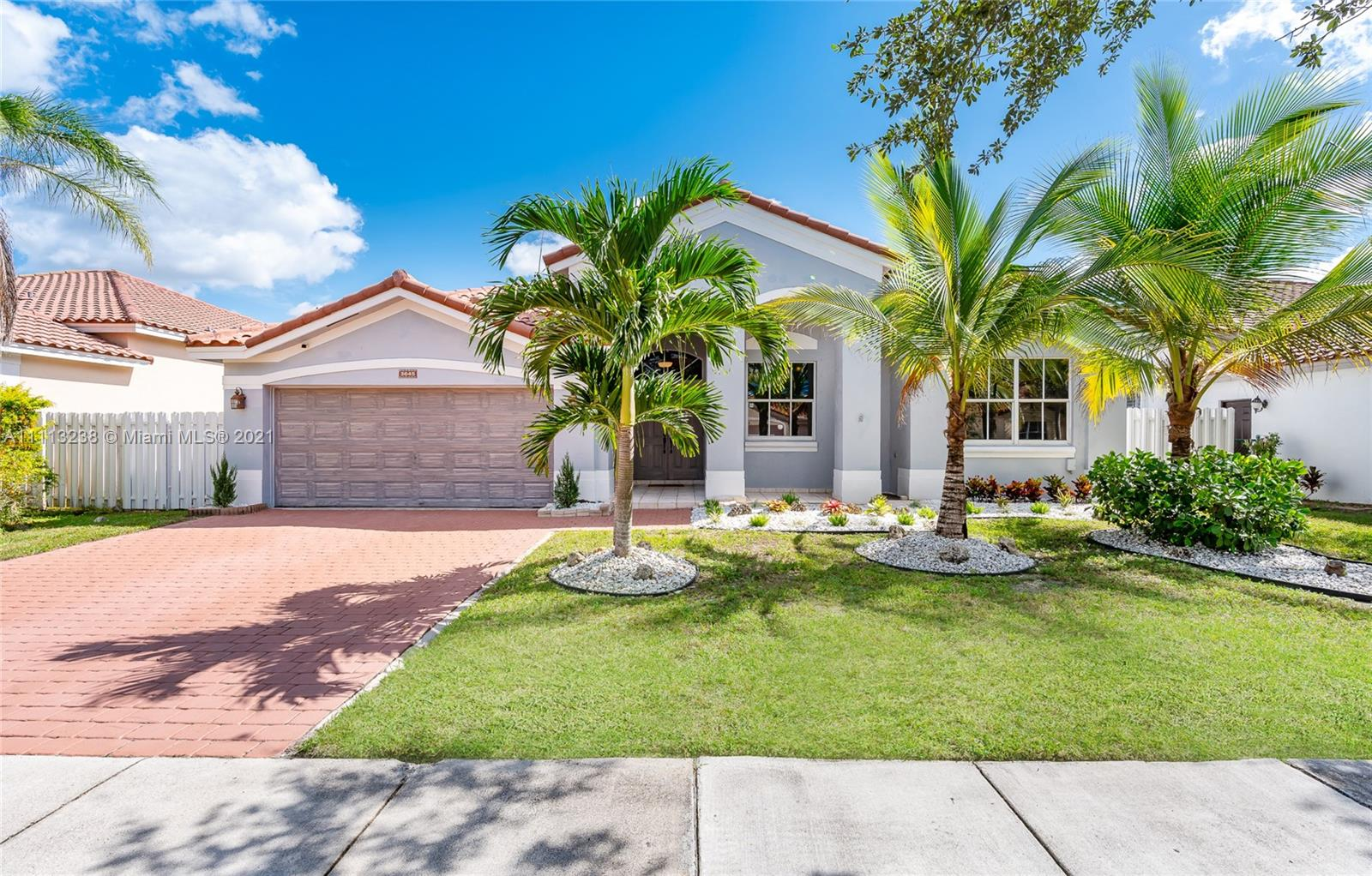 3645 SW 162nd Ave  For Sale A11113238, FL