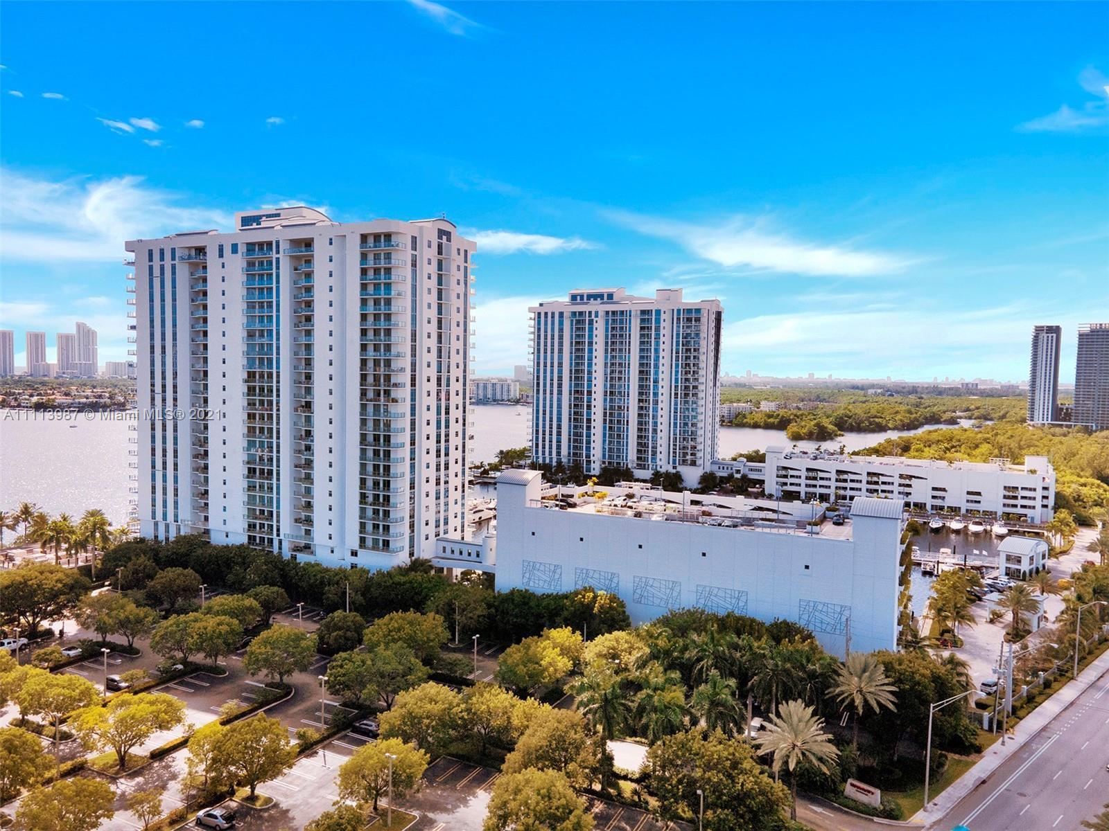 17301 Biscayne Blvd Unit 1410, North Miami Beach, Florida 33160