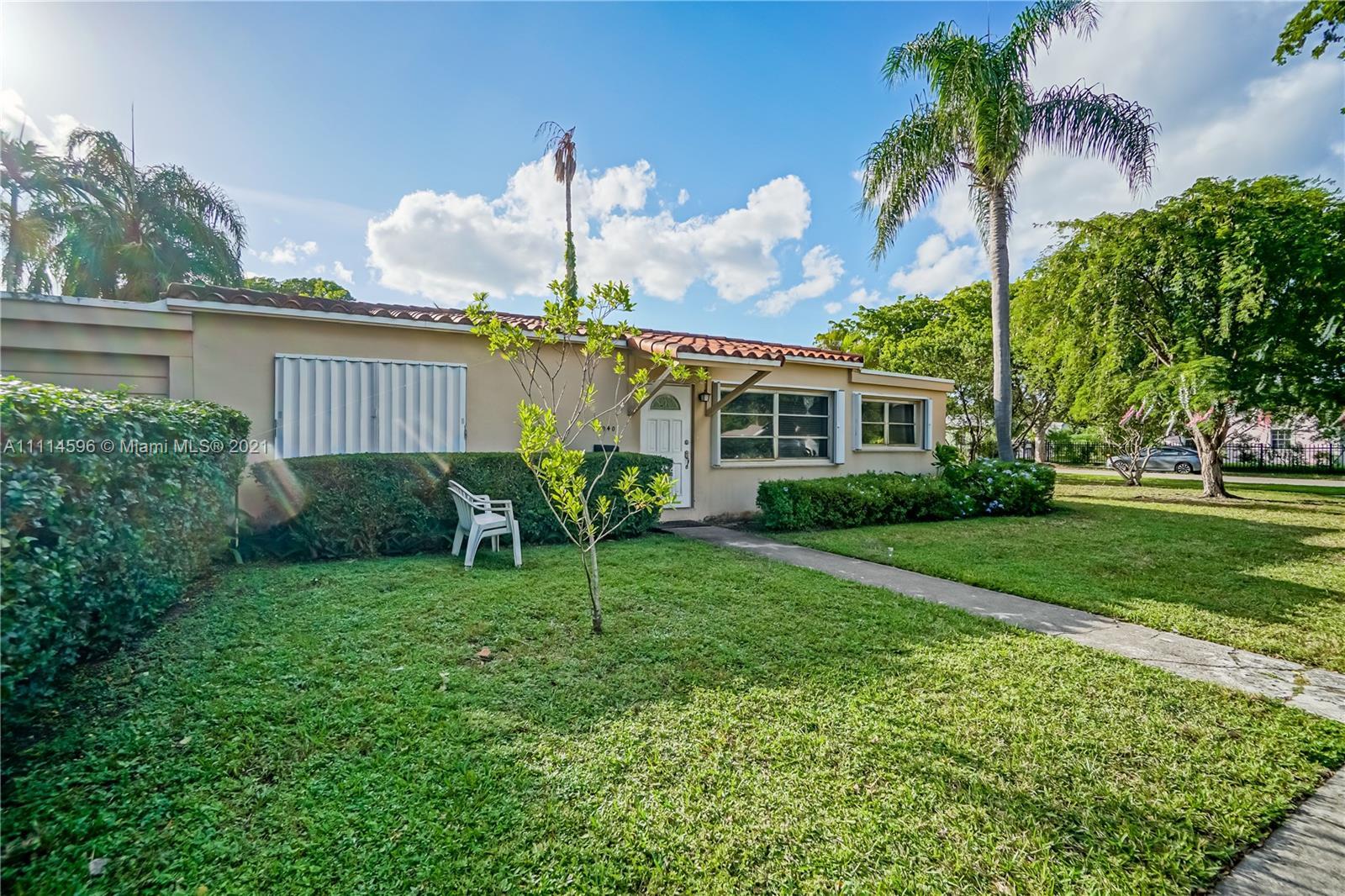 13940 NE 10th Ave  For Sale A11114596, FL