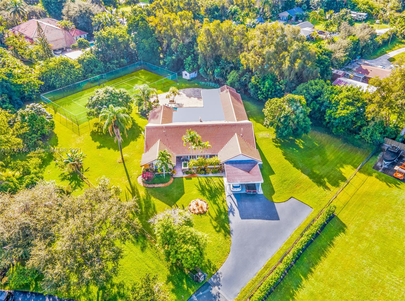5750 SW 109TH AVE  For Sale A11112765, FL