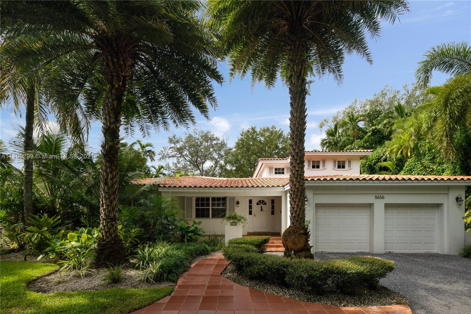 5656  Granada Blvd  For Sale A11109289, FL