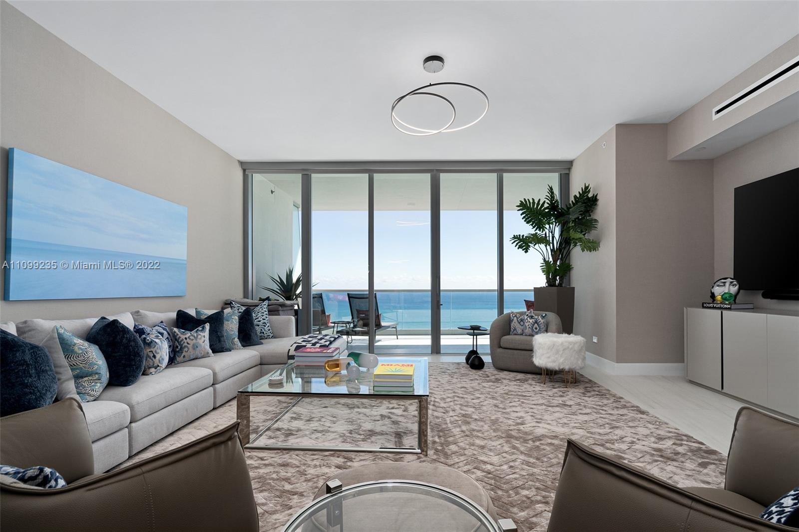 18501  Collins Ave #3403 For Sale A11099235, FL