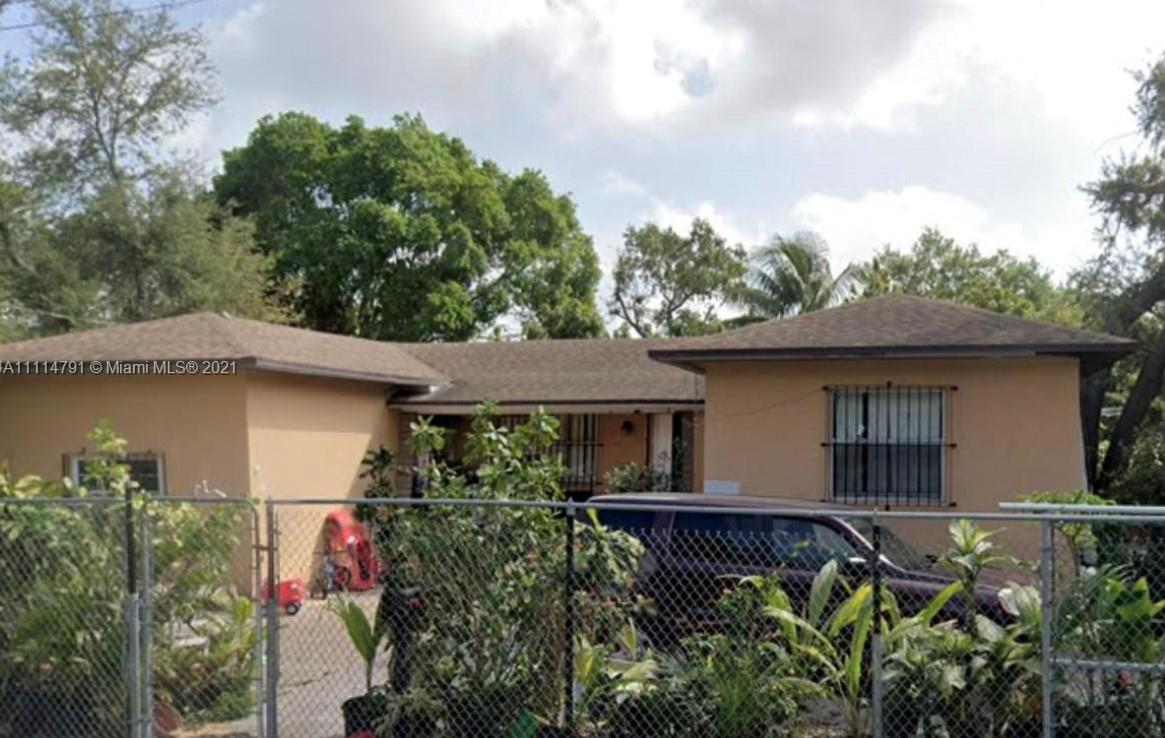 5661 NW 6th Ave  For Sale A11114791, FL