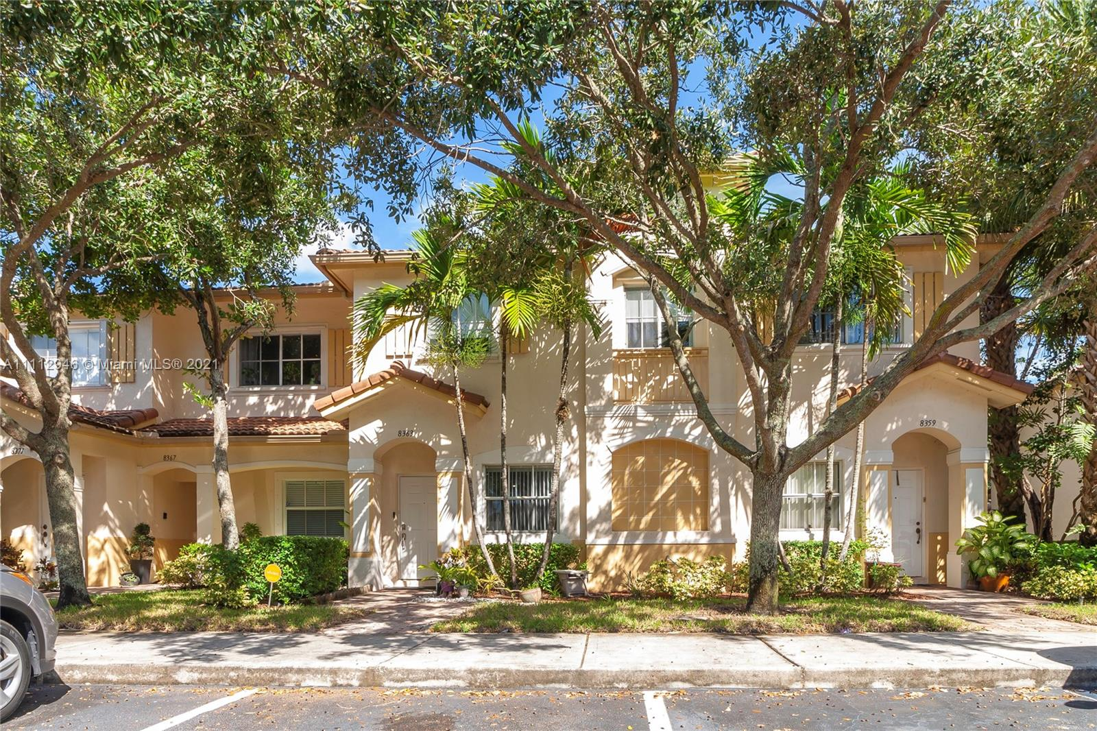 8363 SW 29th St #105 For Sale A11112946, FL
