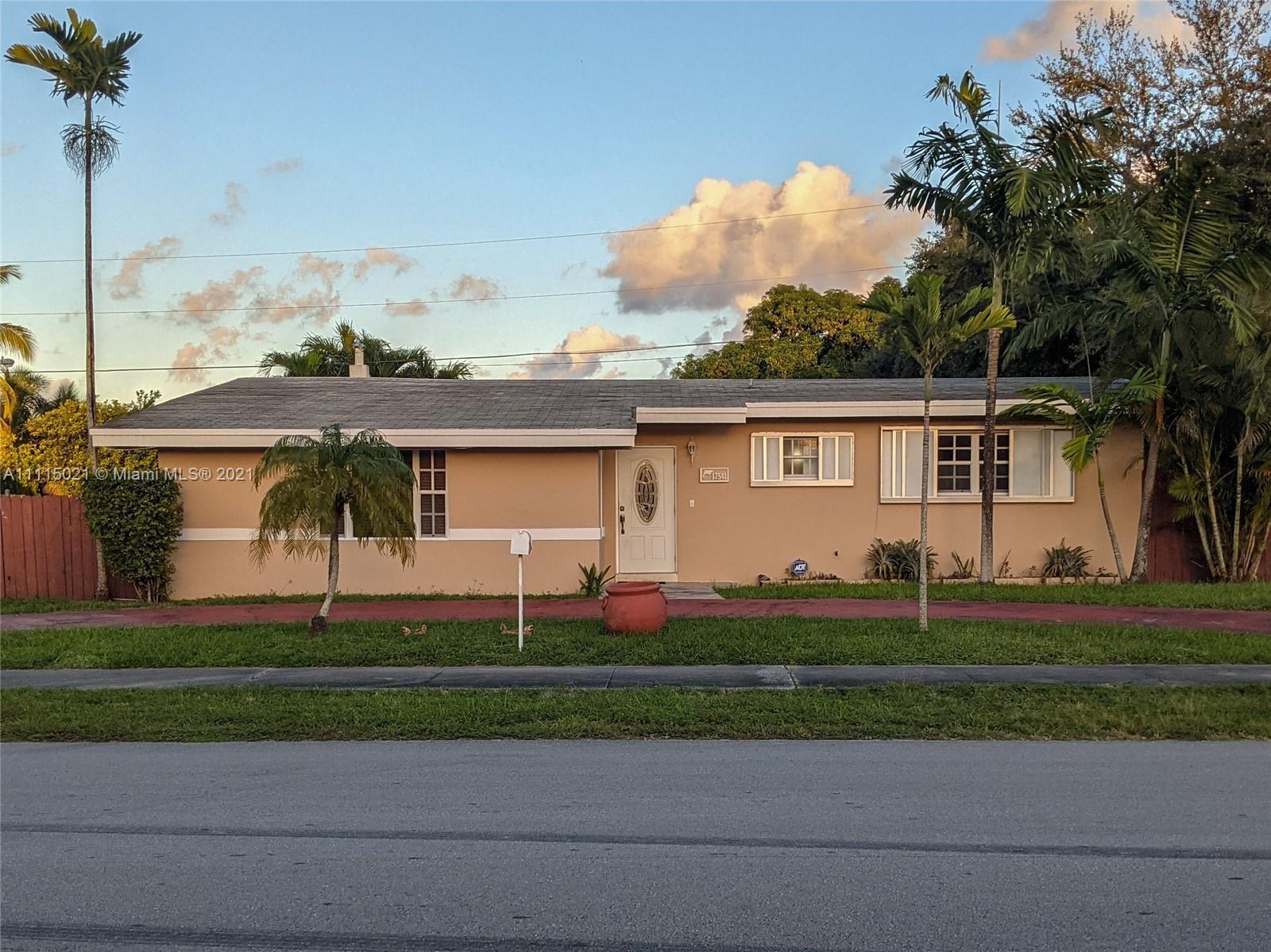17541 NE 4th Ave  For Sale A11115021, FL