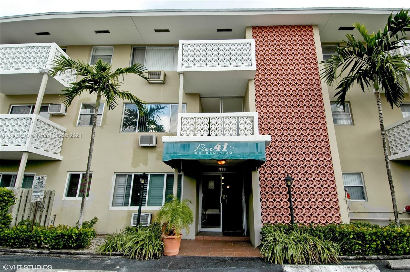 3220  Bayview Dr #201 For Sale A11113879, FL