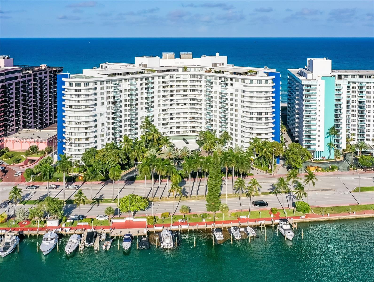 5151  Collins Ave #929 For Sale A11114770, FL