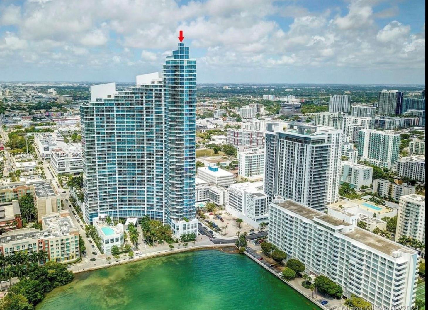 2020 N Bayshore Dr 3204, Miami, FL 33137