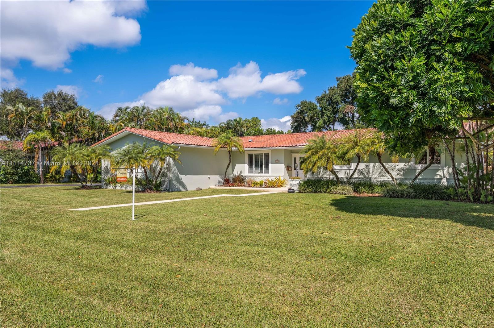 7675 SW 143rd St  For Sale A11114737, FL