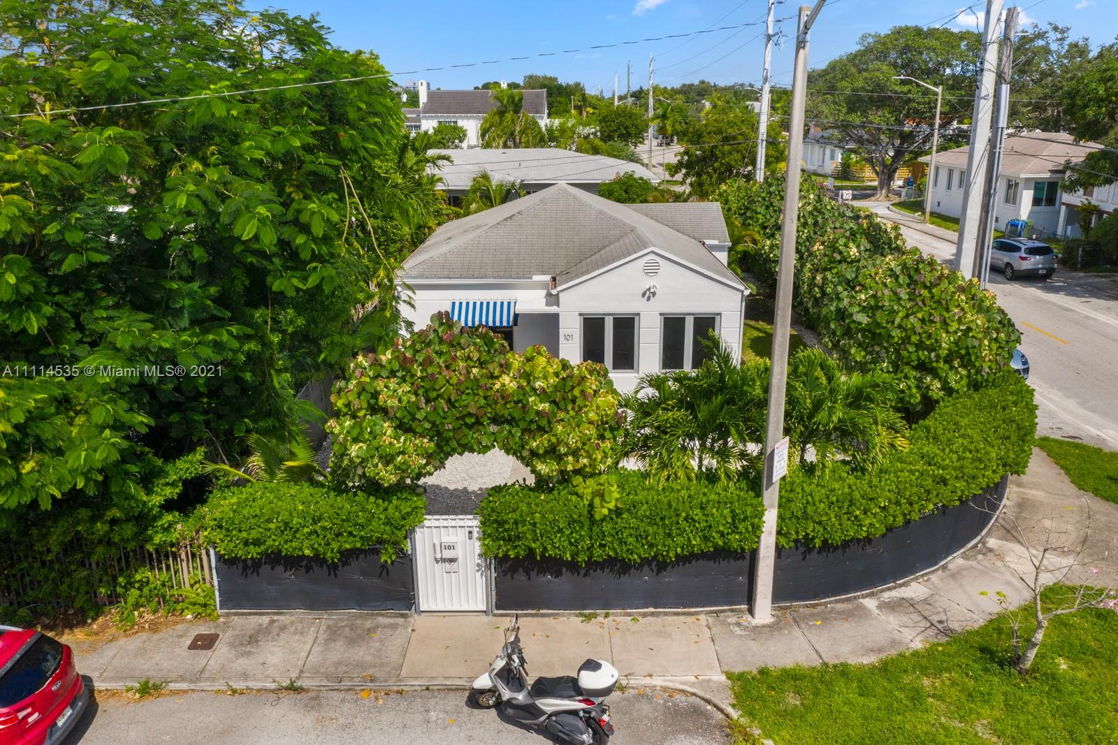 101 NW 47th St  For Sale A11114535, FL