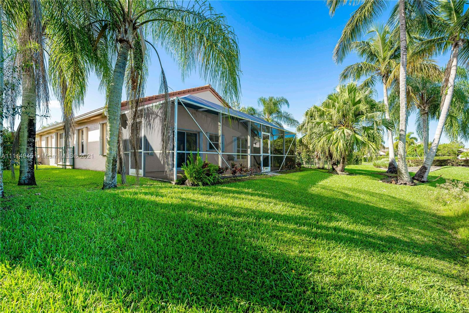 18597 NW 19th St  For Sale A11114945, FL