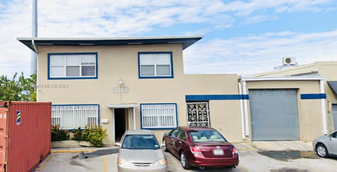 5600 NW 35th Ave, Hialeah, FL 33142