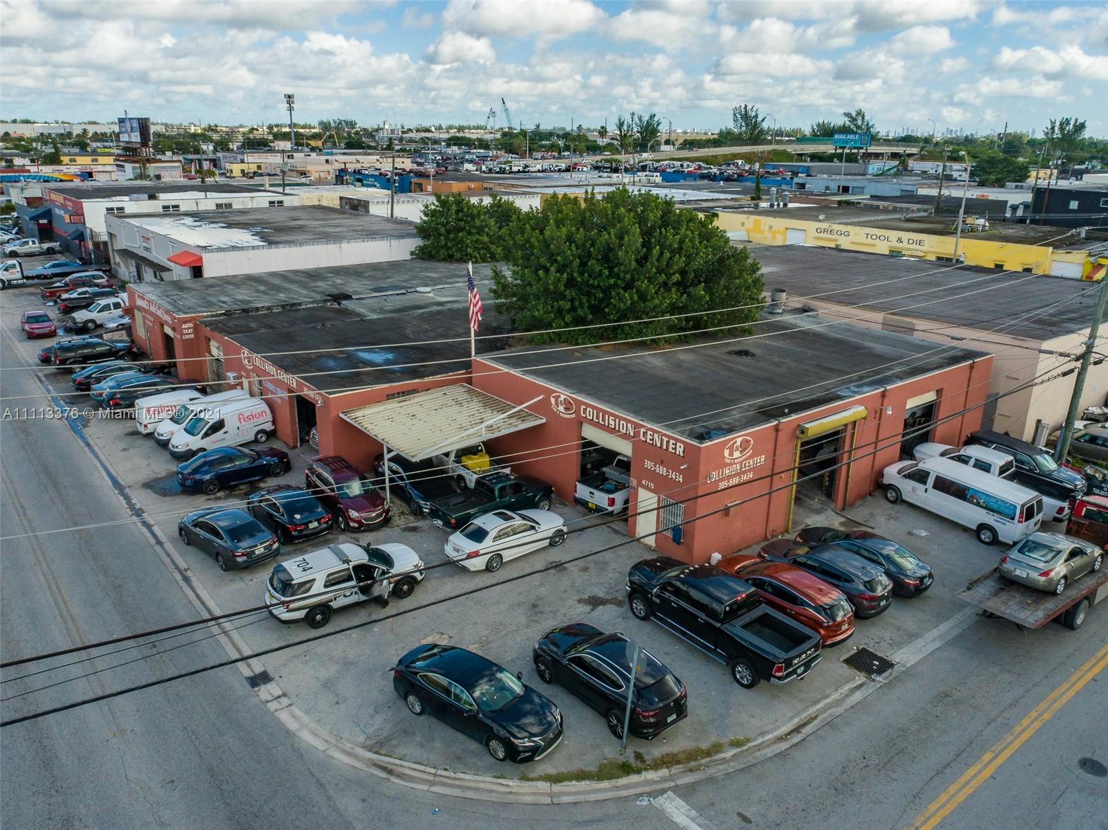 4715 E 10th Ave, Hialeah, FL 33013