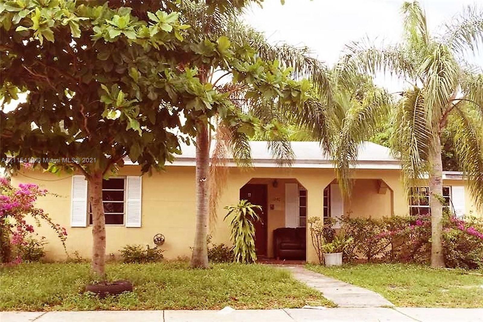 1040 NE 141st St  For Sale A11115419, FL