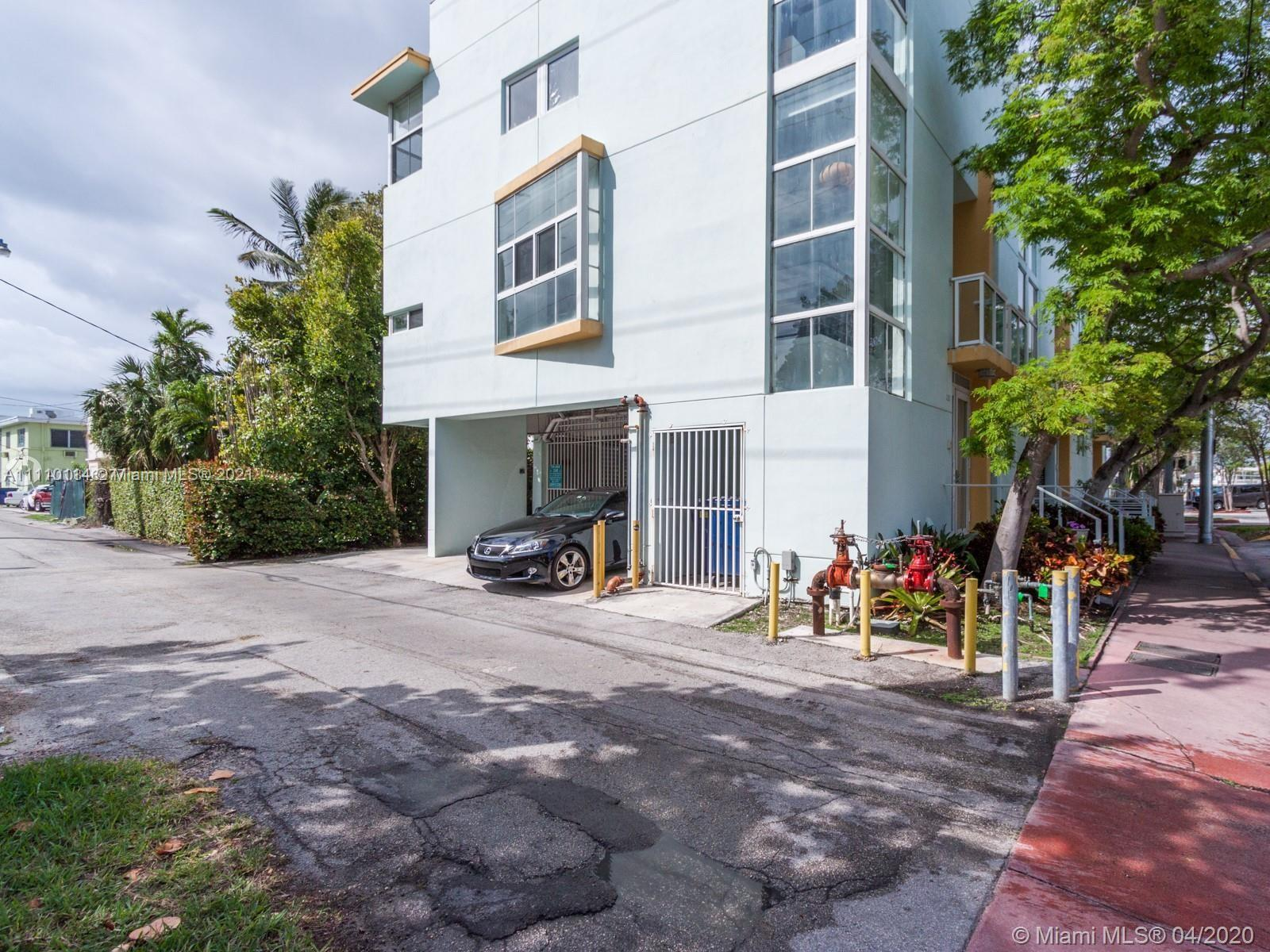 8041  Harding Ave #101 For Sale A11110114, FL