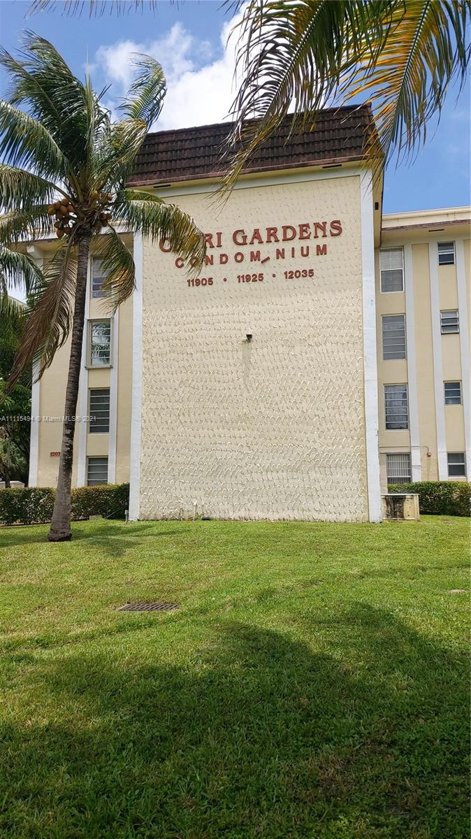 12035 NE 2nd Ave #A110 For Sale A11115494, FL