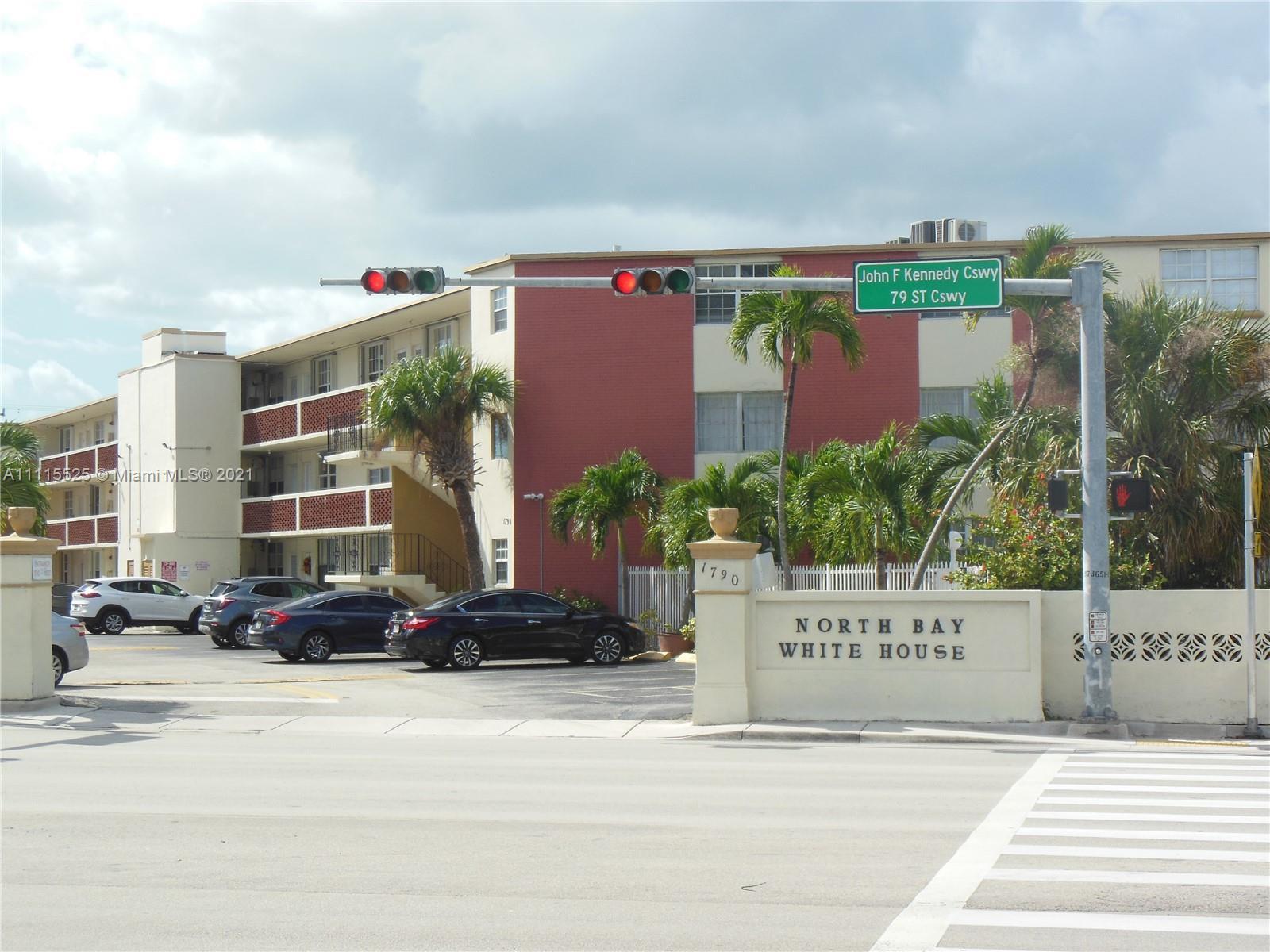 1790  79th Street Cswy #B-207 For Sale A11115525, FL
