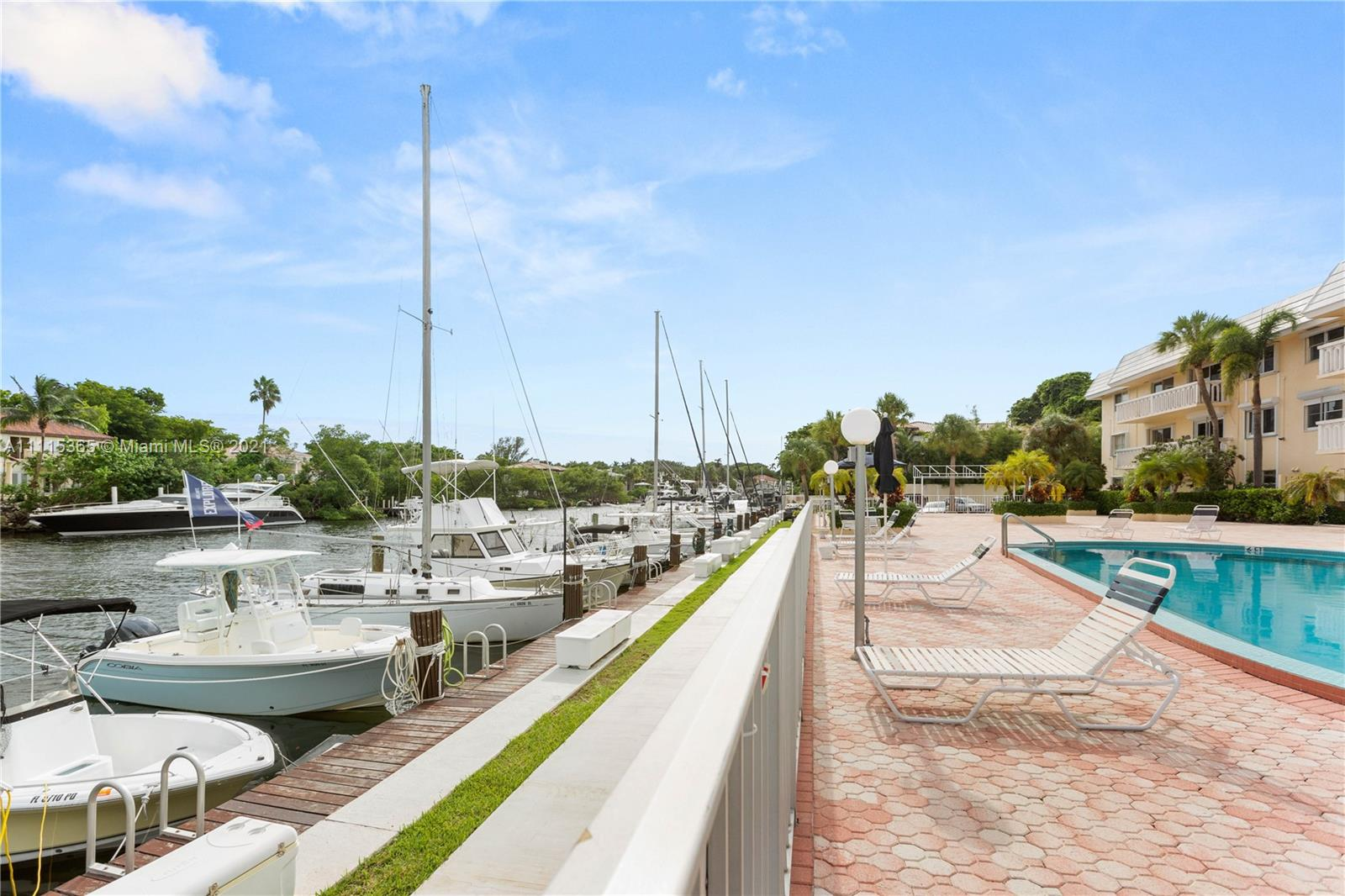 100  Edgewater Dr #112 For Sale A11115365, FL