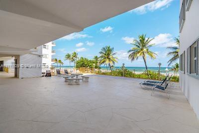 901 S Surf Rd #205 For Sale A11115529, FL