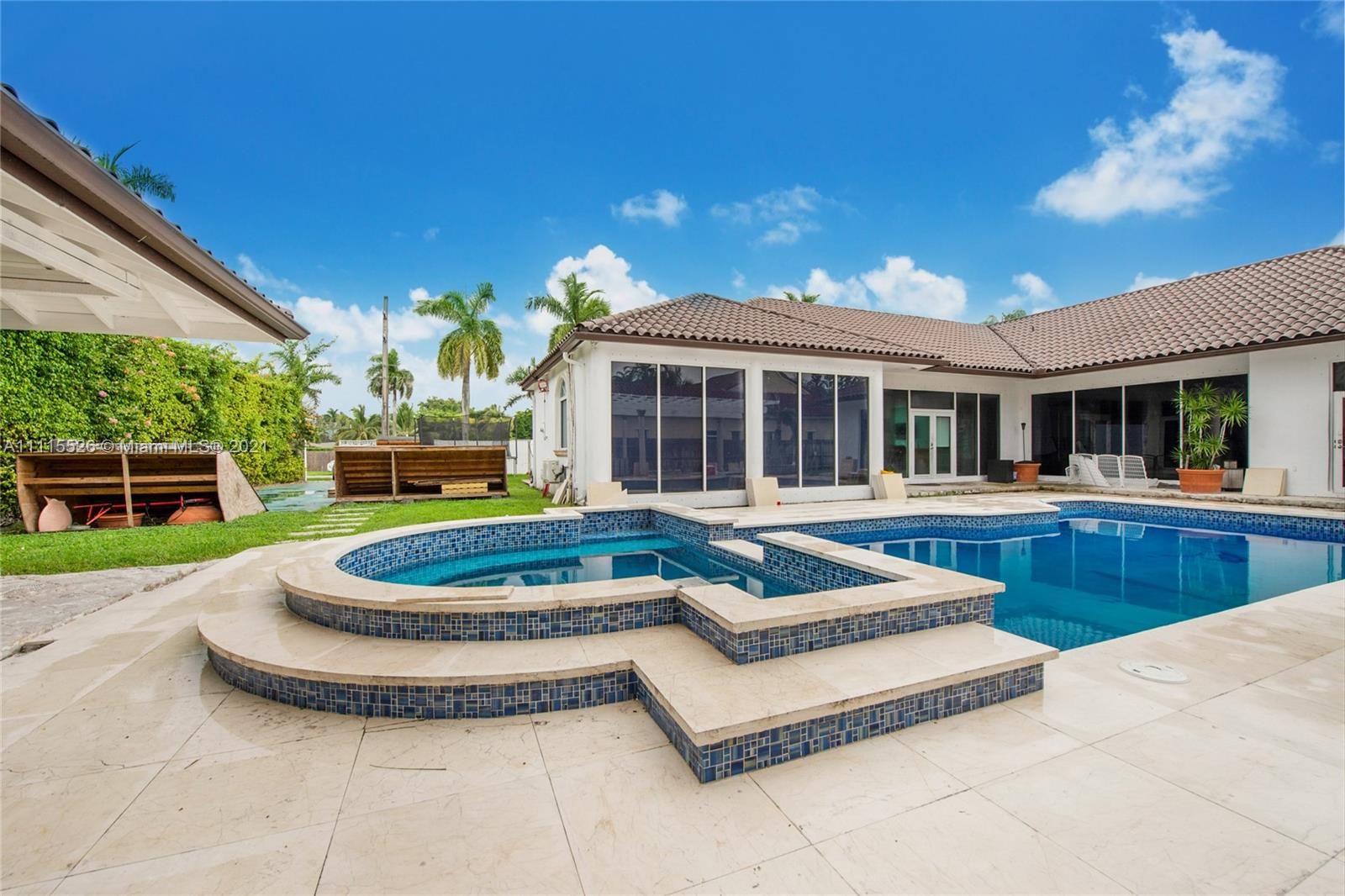 10705 SW 138th St  For Sale A11115526, FL