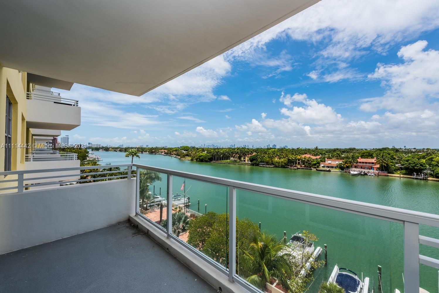 5600  Collins Ave #7R For Sale A11114442, FL