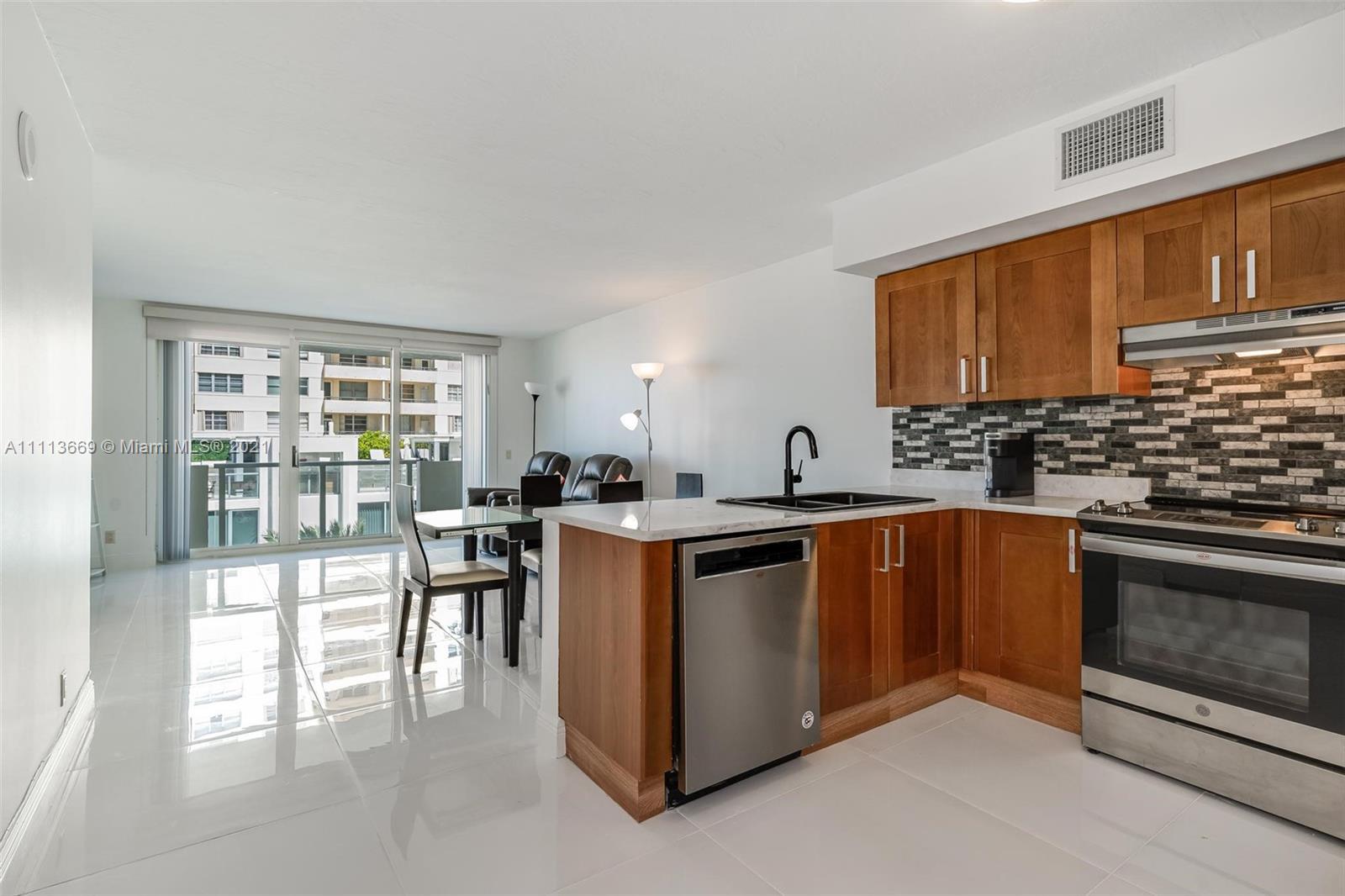 9499 NE Collins Ave #510 For Sale A11113669, FL