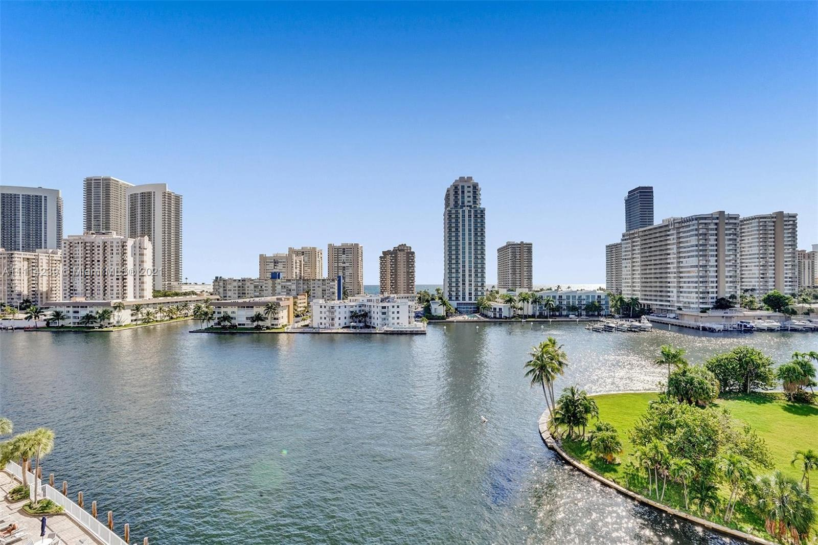 137  Golden Isles Dr #703 For Sale A11114239, FL