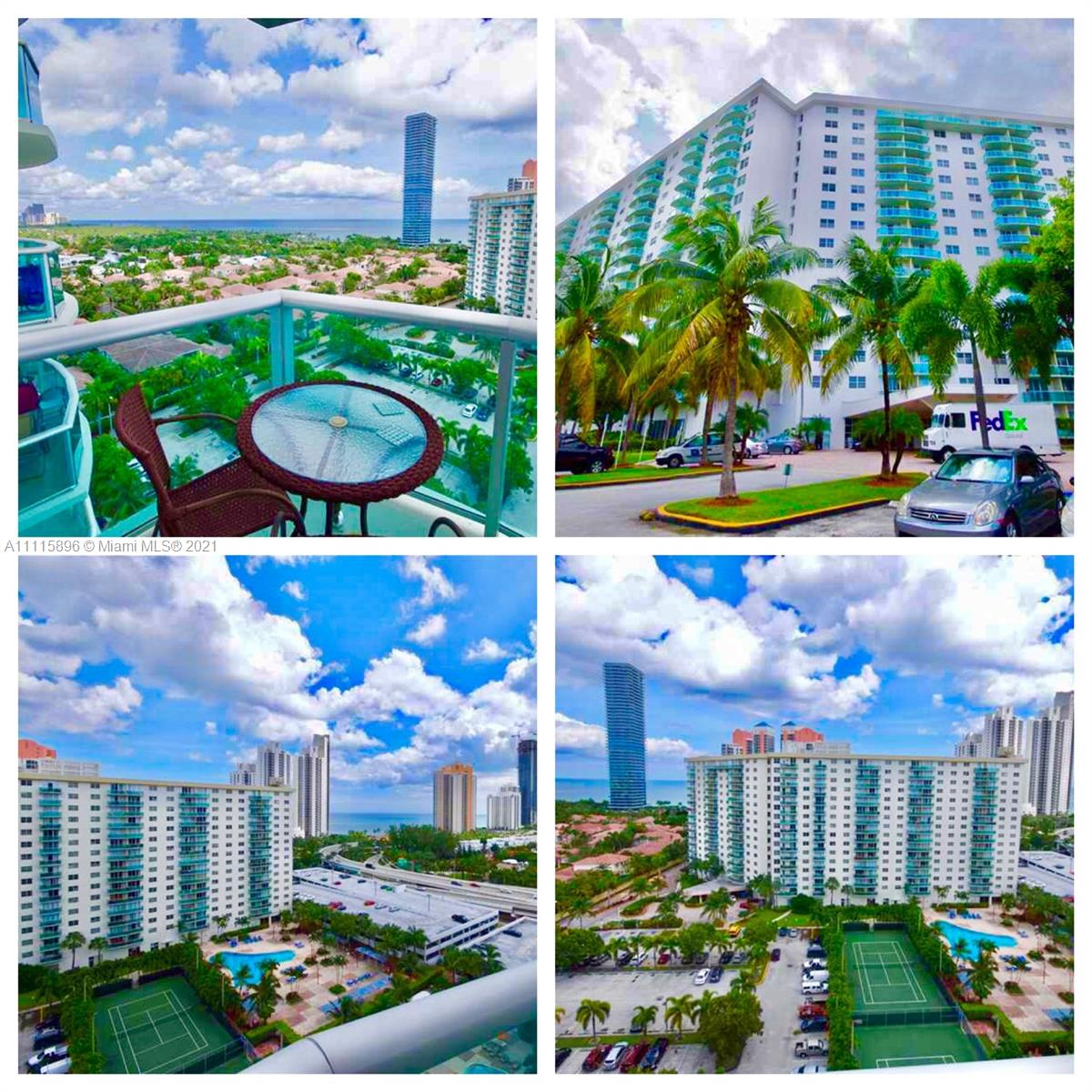 19380  Collins Ave #1514 For Sale A11115896, FL