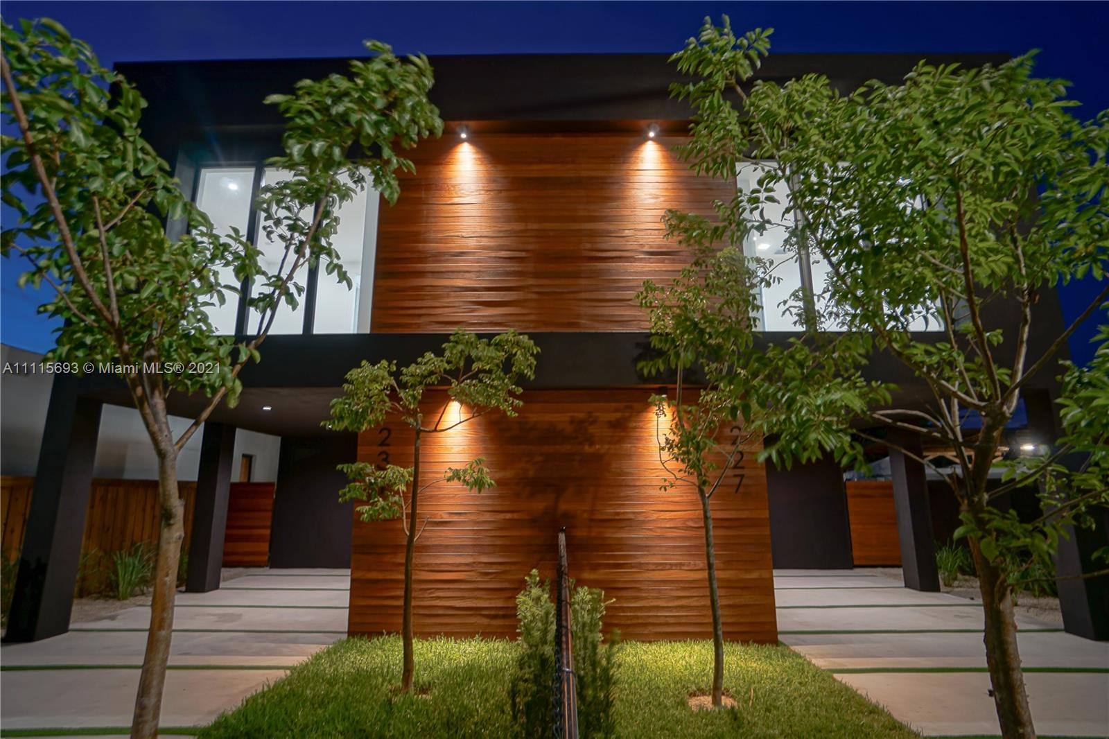 54 NW 52nd St  For Sale A11115693, FL