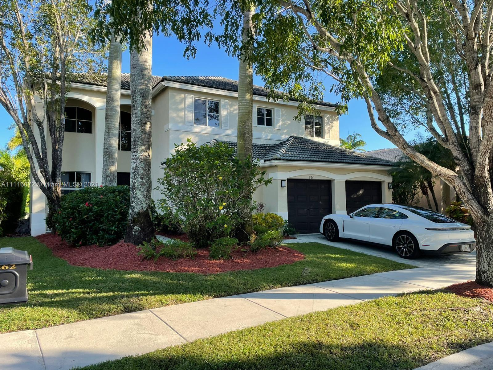 862  SUNFLOWER CIRCLE  For Sale A11116072, FL