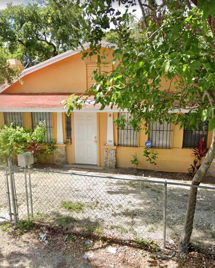 160 NE 60th St  For Sale A11116186, FL
