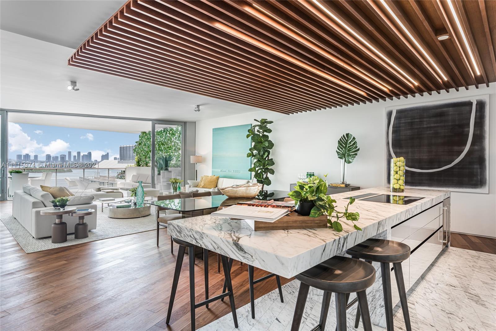 1300  Monad Terrace #10E For Sale A11115974, FL