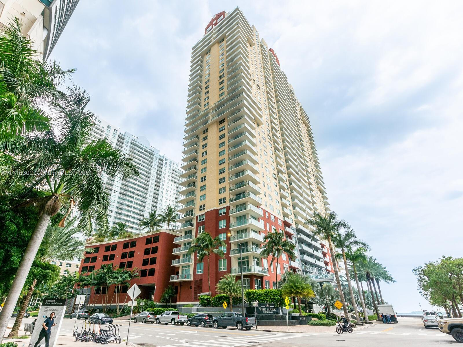 1155  Brickell Bay Dr #503 For Sale A11116302, FL