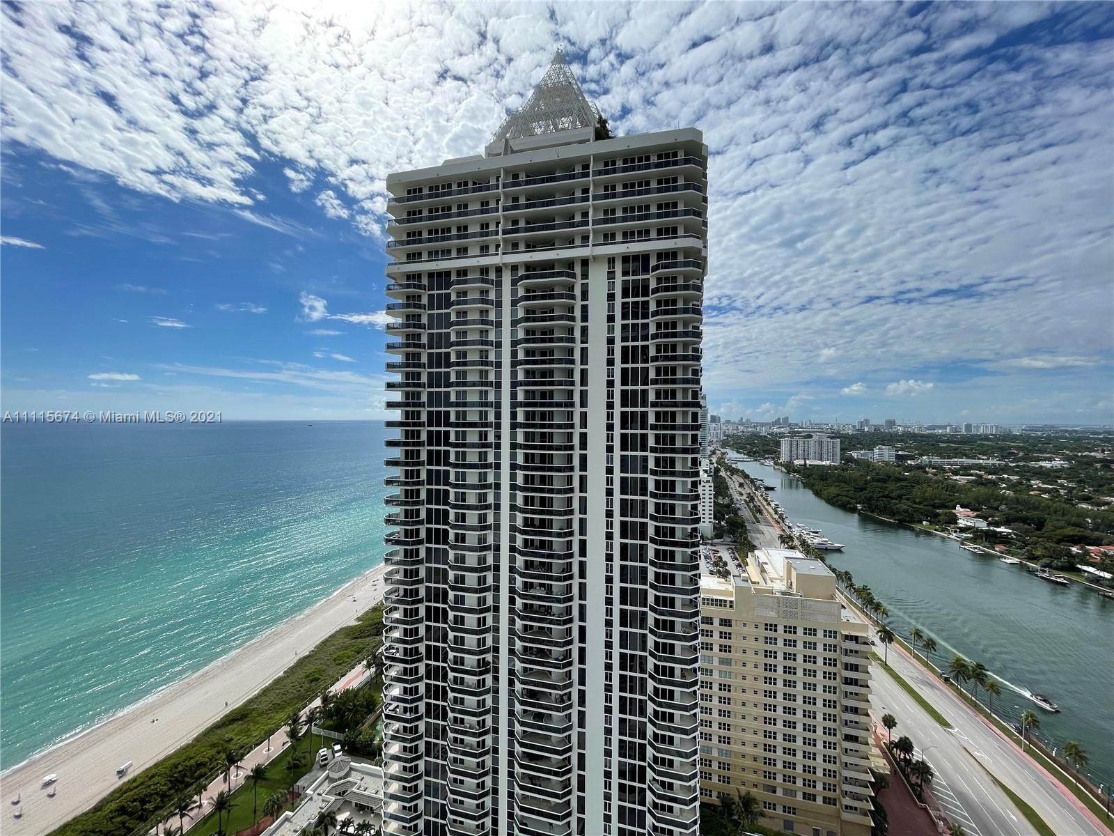 4779  Collins Ave #3305 For Sale A11115674, FL