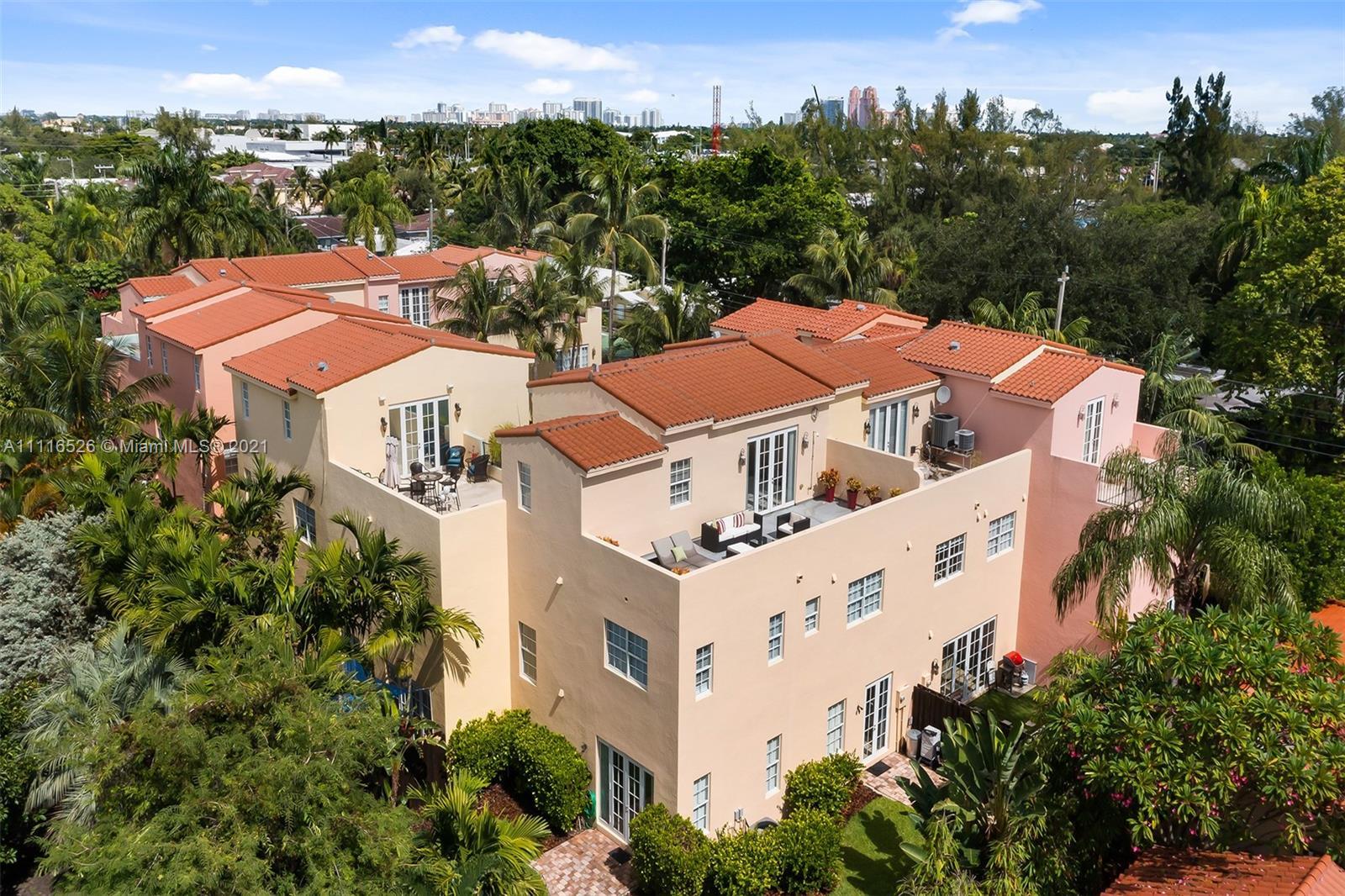 1117 NE 18th Ave #2 For Sale A11116526, FL