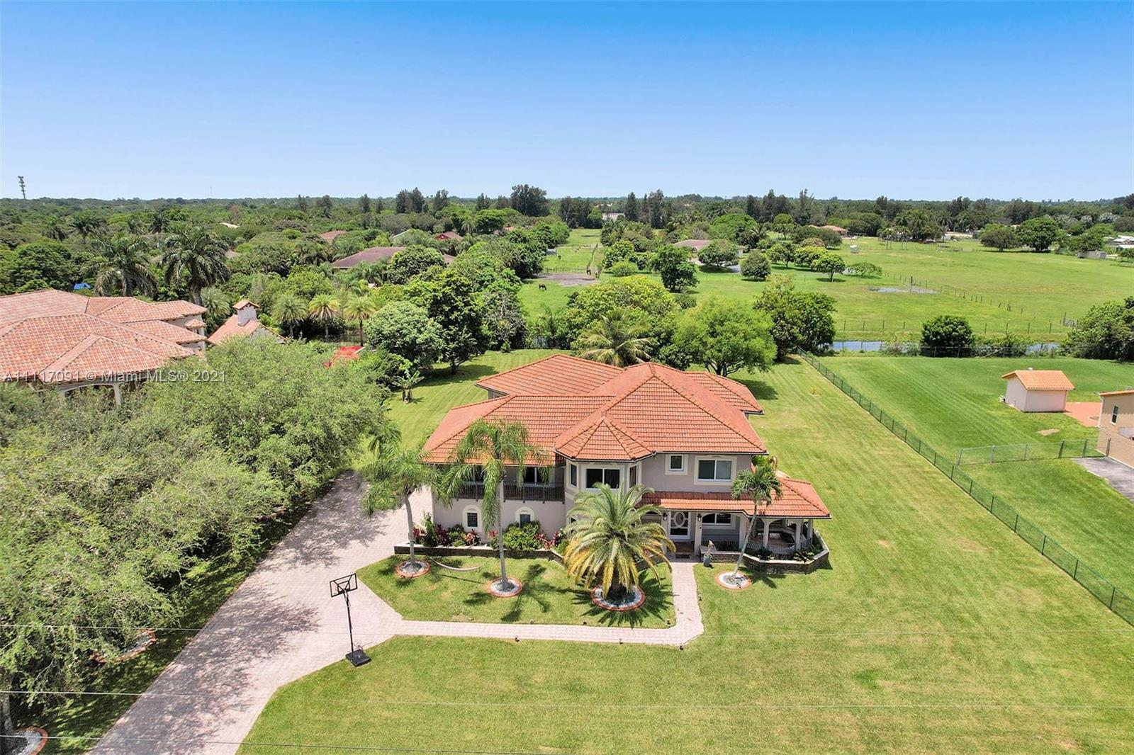 3061 SW 117th Ave  For Sale A11117091, FL