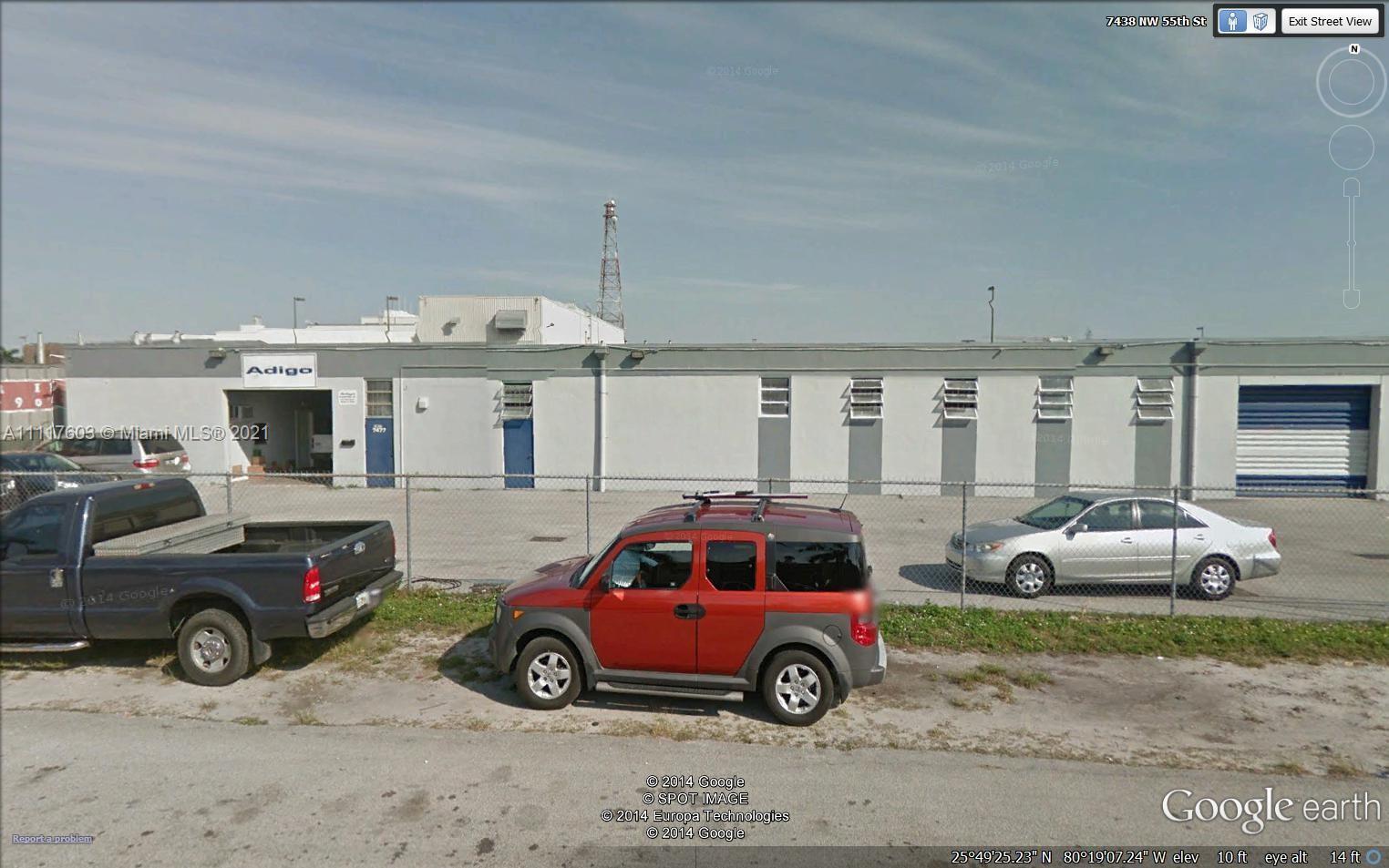 5500 NW 74th Ave, Miami, FL 33166