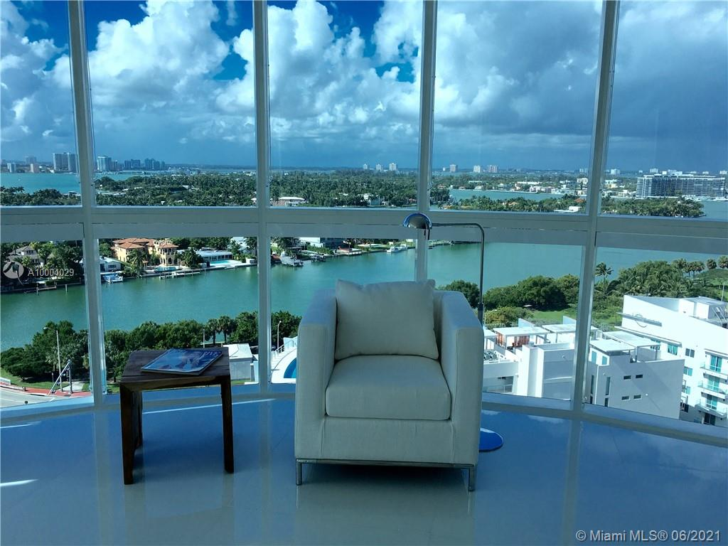 6301  Collins Ave #1805 For Sale A10004029, FL