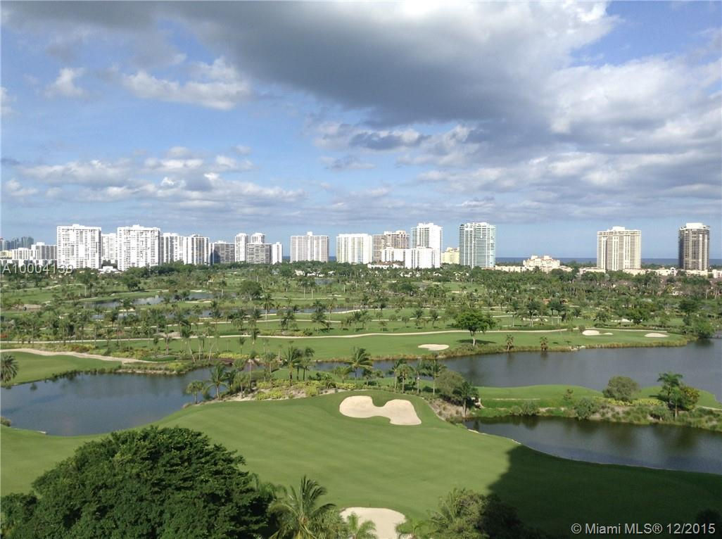 19501 W Country Club Dr #1213 For Sale A10004138, FL