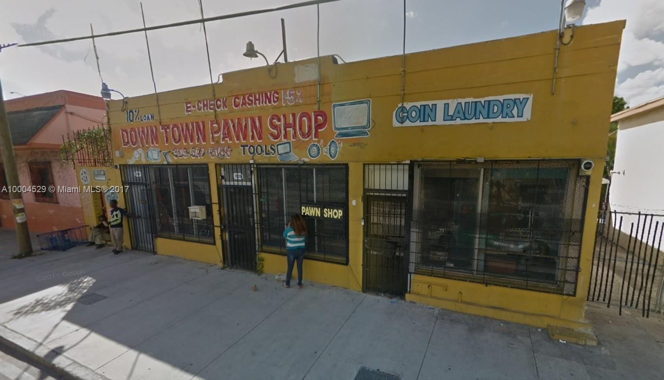 1520 NW 7th Ave, Miami, FL 33136