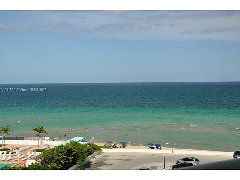 3801 S OCEAN DR #7X For Sale A1991624, FL