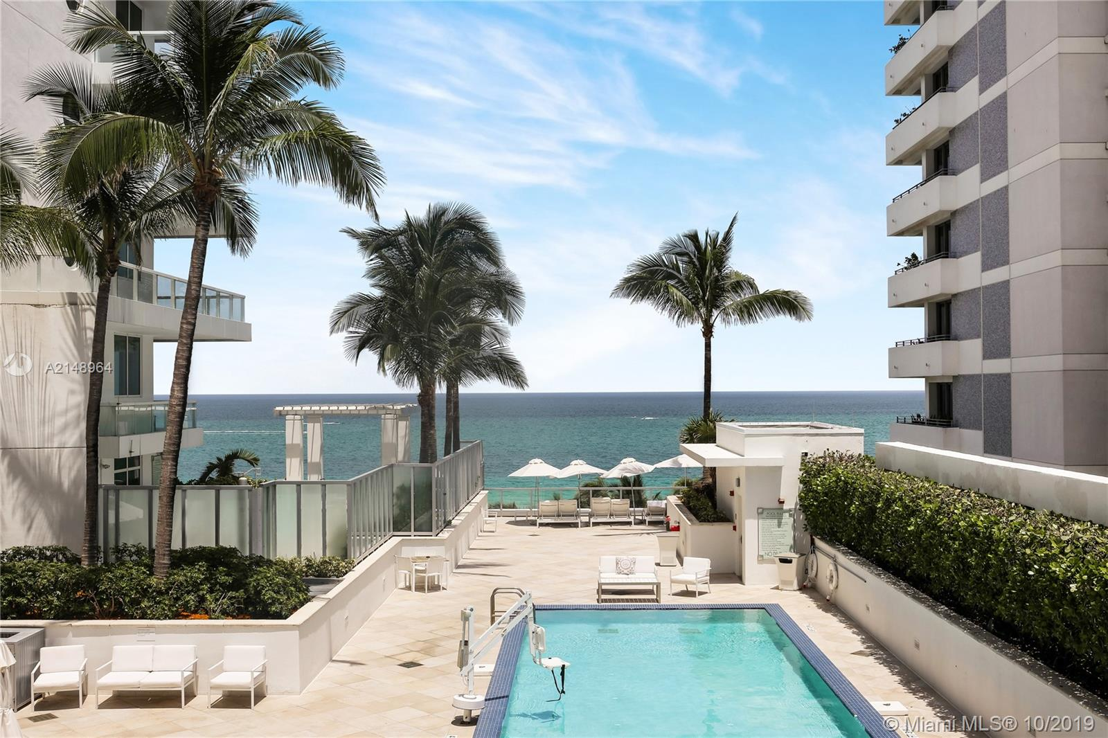4391  COLLINS AVE #623 For Sale A2148964, FL