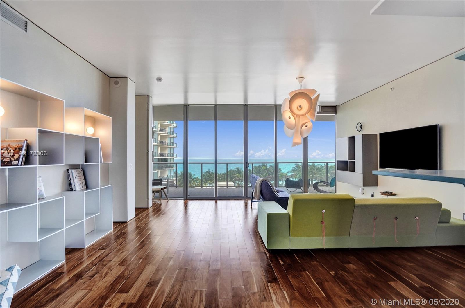 9701  COLLINS AVE #603S For Sale A2172003, FL