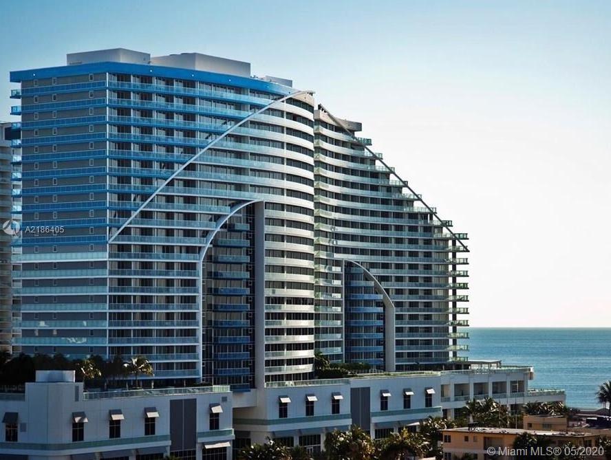 3101 Bayshore Dr #PH2408, Fort Lauderdale, Florida image 1